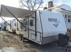 New 2017  Forest River Rockwood Mini-lite 2306 by Forest River from Parris RV in Murray, UT