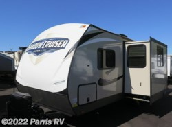 New 2017  Cruiser RV Shadow Cruiser 240BHS by Cruiser RV from Parris RV in Murray, UT