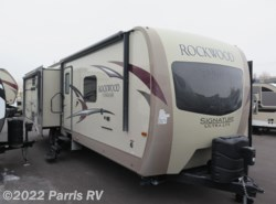 New 2017  Forest River Rockwood Signature Ultra Lite 8328BS by Forest River from Parris RV in Murray, UT