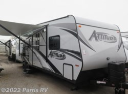New 2018  Eclipse Attitude 27SA by Eclipse from Parris RV in Murray, UT