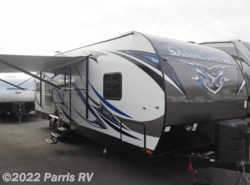 New 2017  Forest River Sandstorm 282SLR by Forest River from Parris RV in Murray, UT