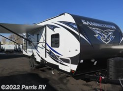 New 2017  Forest River Sandstorm 242GSLC by Forest River from Parris RV in Murray, UT