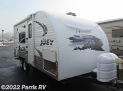 Used 2012  Skyline Nomad Joey Select 196