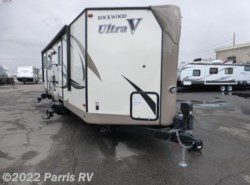 New 2017  Forest River Rockwood Ultra Lite Ultra V 2715VS by Forest River from Parris RV in Murray, UT