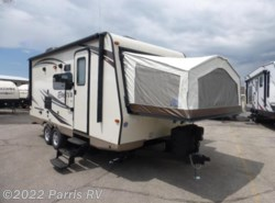New 2017  Forest River Rockwood Roo 21SS by Forest River from Parris RV in Murray, UT