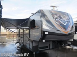 New 2017  Forest River XLR Thunderbolt 341AMP by Forest River from Parris RV in Murray, UT