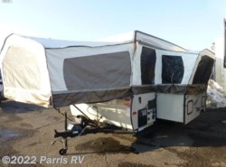 Used 2015  Forest River Rockwood Tent Campers 2716G by Forest River from Parris RV in Murray, UT