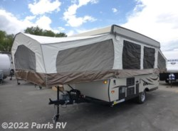 Used 2017  Forest River Rockwood Tent Camper 2280 by Forest River from Parris RV in Murray, UT