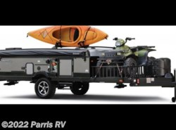 New 2017  Forest River Rockwood Tent Camper 232ESP by Forest River from Parris RV in Murray, UT