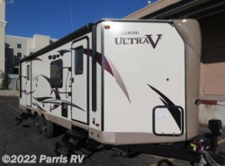 New 2017  Forest River Rockwood Ultra Lite Ultra V 2618VS by Forest River from Parris RV in Murray, UT