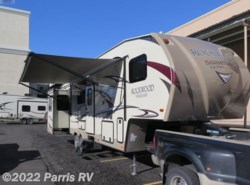 New 2017  Forest River Rockwood Signature Ultra Lite Fifth Wheels 8298WS by Forest River from Parris RV in Murray, UT