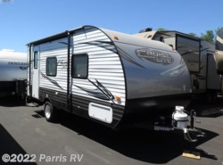 New 2017  Forest River  Cruise Lite T195RB by Forest River from Parris RV in Murray, UT