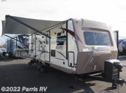 New 2017  Forest River Rockwood Ultra Lite Travel Trailers 2608WS by Forest River from Parris RV in Murray, UT