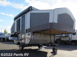 New 2017  Forest River Rockwood Tent Camper Freedom 1604OLTD by Forest River from Parris RV in Murray, UT