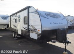 New 2017  Forest River  Cruise Lite 201BHXL by Forest River from Parris RV in Murray, UT