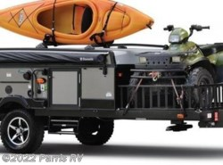 New 2017  Forest River Rockwood Extreme Sports Package 232ESP by Forest River from Parris RV in Murray, UT
