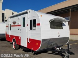 New 2017  Riverside RV  177SE Base by Riverside RV from Parris RV in Murray, UT