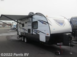 New 2017  Forest River  West 210RBXL by Forest River from Parris RV in Murray, UT