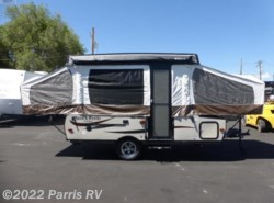 New 2017  Forest River Rockwood Tent Camper 1910 by Forest River from Parris RV in Murray, UT