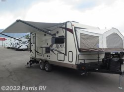New 2017  Forest River Rockwood Roo 21BD by Forest River from Parris RV in Murray, UT