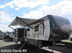 New 2017  Highland Ridge Mesa Ridge Fifth Wheels MF348RLS by Highland Ridge from Parris RV in Murray, UT