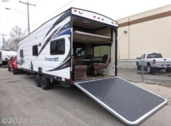 New 2017  Forest River Sandstorm T241 by Forest River from Parris RV in Murray, UT