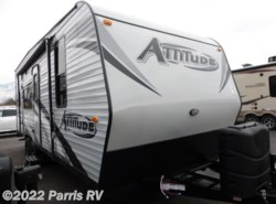 New 2018  Eclipse  21SA-LE by Eclipse from Parris RV in Murray, UT