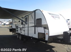 Used 2014  Winnebago Minnie 2201DS by Winnebago from Parris RV in Murray, UT