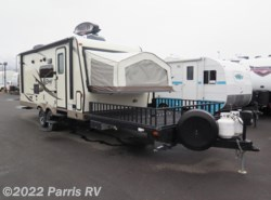 Used 2017  Forest River Rockwood Roo 21SSL by Forest River from Parris RV in Murray, UT