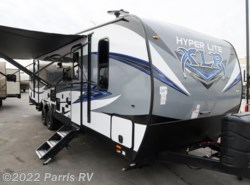 New 2018 Forest River XLR Hyperlite 29HFS available in Murray, Utah