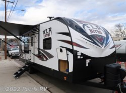 New 2018 Forest River XLR Nitro 25KW available in Murray, Utah