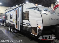 New 2019 Forest River Salem Cruise Lite 211SSXL available in Murray, Utah