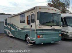 Used 1997  Fleetwood Discovery 36RMS by Fleetwood from Pathway Auto and RV LLC in Lenoir City, TN