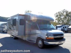 Used 2008  Holiday Rambler Augusta 293TS by Holiday Rambler from Pathway Auto and RV LLC in Lenoir City, TN