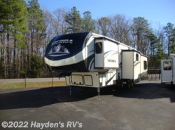 New 2016  Forest River Sierra 371 REBH by Forest River from Hayden's RV's in Richmond, VA