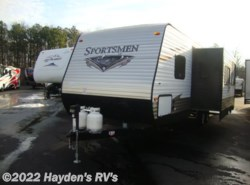 New 2016  K-Z Sportsmen Show Stopper S280BHSS by K-Z from Hayden's RV's in Richmond, VA