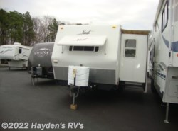 Used 2007  Northwood Nash  by Northwood from Hayden's RV's in Richmond, VA
