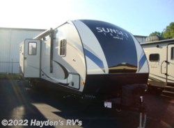 New 2017 CrossRoads Sunset Trail Super Lite 331 BH available in Richmond, Virginia