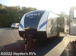 New 2017 CrossRoads Sunset Trail Super Lite 271 RL available in Richmond, Virginia