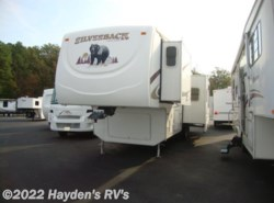 Used 2007  Forest River Cedar Creek Silverback 34L4QB by Forest River from Hayden's RV's in Richmond, VA