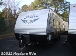 New 2017  CrossRoads Z-1 ZR252BH by CrossRoads from Hayden's RV's in Richmond, VA