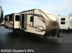 New 2017  Forest River Wildcat 312RLI by Forest River from Hayden's RV's in Richmond, VA