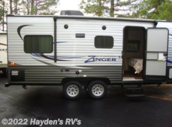 New 2017  CrossRoads Z-1 ZR211RD by CrossRoads from Hayden's RV's in Richmond, VA