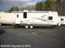 Used 2006  Forest River Cherokee 27 RL by Forest River from Hayden's RV's in Richmond, VA