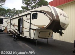New 2017  Forest River Wildcat 28 BH by Forest River from Hayden's RV's in Richmond, VA