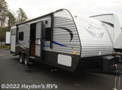 New 2017  CrossRoads Z-1 231 FB by CrossRoads from Hayden's RV's in Richmond, VA