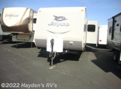 Used 2014 Jayco Jay Flight 25 RK available in Richmond, Virginia