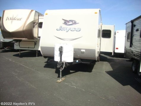 2014 Jayco Jay Flight 25 RK