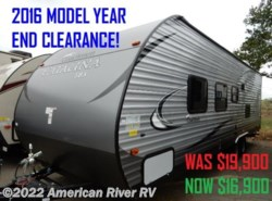 New 2016  Coachmen Catalina SBX 261BH by Coachmen from American River RV in Davis, CA