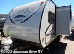 New 2017 Coachmen Apex Nano 193BHS available in Davis, California